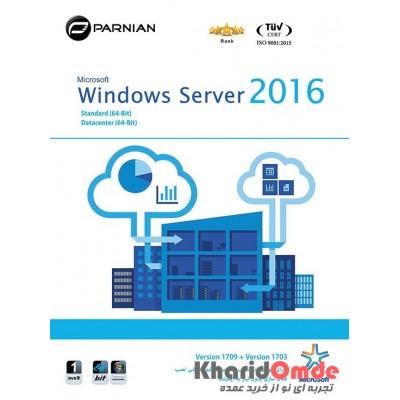 Windows Server 2016 (Version 1709) (64-bit)