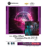 Adobe After Effects & Premiere Pro CC 2018 + Collection