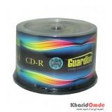 CD خام Guardian باکس 50 تایی