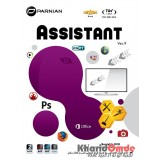 Assistant 2-DVD9 (Ver.9)