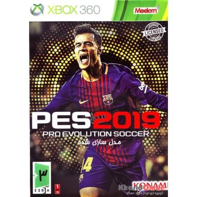 PES 2019 (XBOX 360)
