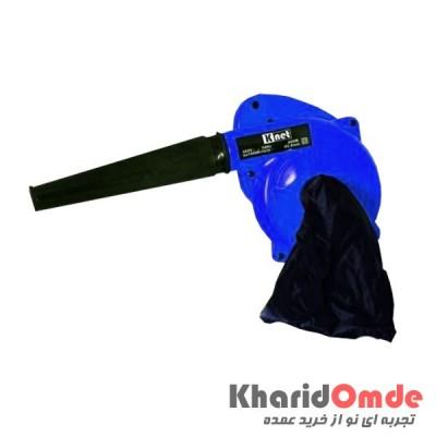 بلوئر Knet کد 012