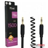 کابل 1.5 متری فنری صدا Knet ABS