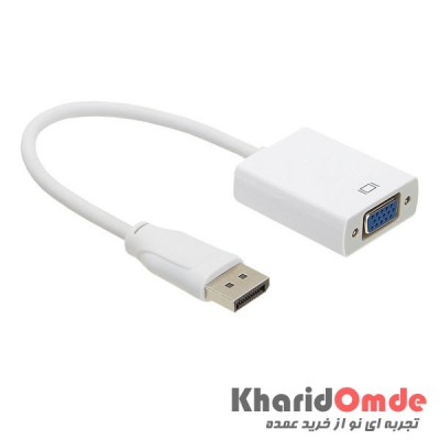 تبدیل Display Port به Wipro VGA