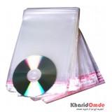 سلفون DVD درجه یک بسته یک کیلویی