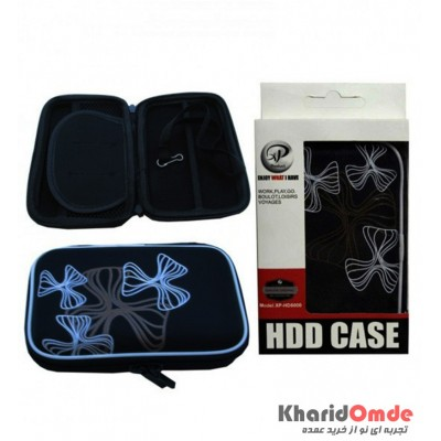 کیف هارد XP مدل HD6000
