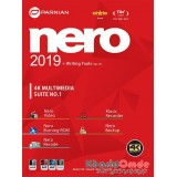 Nero 2019 + Writing Tools (Ver.10)