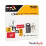 فلش PHONIX PRO مدل 8GB J2