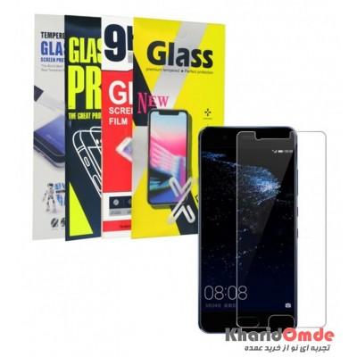محافظ گلس صفحه نمایش 9H مناسب برای گوشی P10