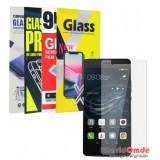 محافظ گلس صفحه نمایش 9H مناسب برای گوشی p9 Lite