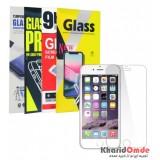 محافظ گلس صفحه نمایش 9H مناسب برای گوشی Iphone 6S