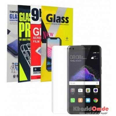 محافظ گلس صفحه نمایش 9H مناسب برای گوشی P8 lite 2017