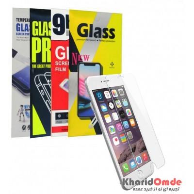 محافظ گلس صفحه نمایش 9H مناسب برای گوشی iPhone 6
