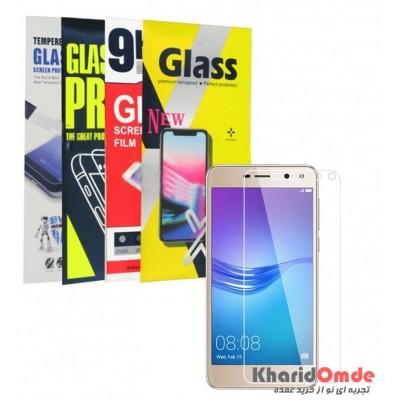 محافظ صفحه نمایش 9H مناسب برای گوشی SS A3