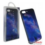 قاب Design مناسب برای گوشی Iphone 7 / 8 Plus طرح کهکشانی