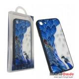 قاب Design مناسب برای گوشی Iphone 7 طرح طاووس 3