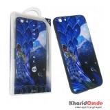 قاب Design مناسب برای گوشی Iphone 7 طرح طاووس 1