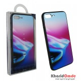 گارد Design مناسب برای گوشی Iphone 7 / 8 Plus طرح رنگی 4