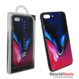 گارد Design مناسب برای گوشی Iphone 7 / 8 Plus طرح رنگی 2