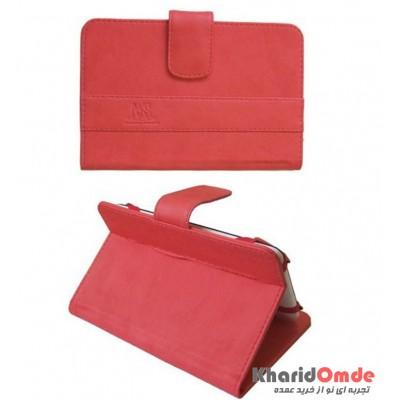 کیف تبلت 7 اینچ قرمز کد 111
