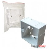 Knet Back Box 86*86mm