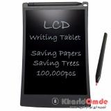 LCD Writing Tablets 8.5inch مشکی
