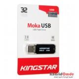 فلش KingStar مدل 32GB MOKA U300