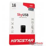 فلش KingStar مدل 16GB SKY KS210