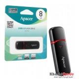 فلش Apacer مدل 8GB AH333