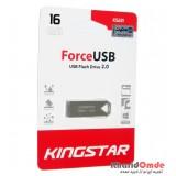 فلش KingStar مدل 16GB FORCE KS221