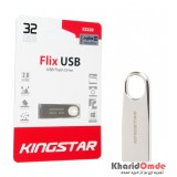 فلش KingStar مدل 32GB FLIX KS220