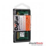 رم کامپیوتر KingMax مدل 4GB DDR3 1600