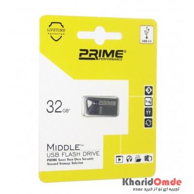 فلش Prime مدل 32GB Middle