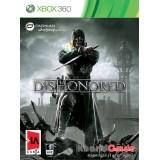 Dishonored (XBOX)