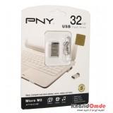 فلش PNY مدل 32GB MicroM2