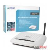 مودم ADSL بی سیم Planet مدل ADN-4101