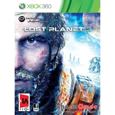 Lost Planet 3 (XBOX)