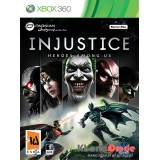 Injustice Heroes Among Us (XBOX)
