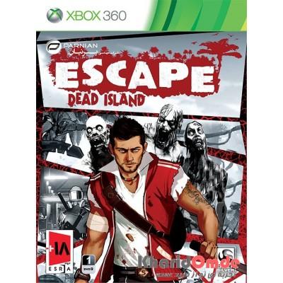 Escape Dead Island (XBOX)