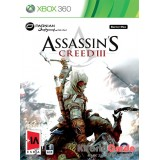 Assassins Creed III (XBOX)