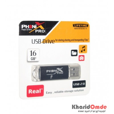 فلش phonix Pro مدل 16GB Real رنگی