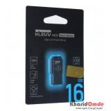 فلش KLEVV مدل 16GB Usb3.0 Black Edition