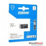 فلش Prime مدل 32GB MineX