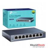 سوئیچ شبکه 8 پورت Tp-Link مدل SG108