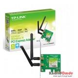 کارت شبکه بی سیم Tp-Link مدل TL-WN881ND