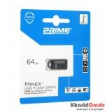 فلش Prime مدل 64GB MineX