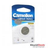 باتری سکه ای Camelion مدل CR2025