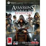 Assassin 's Creed : Syndicate