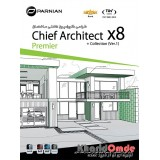 Chief Architect Premier X8 + Collection (Ver.1)