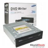 DVD رایتر اینترنال Samsung 24X پکدار